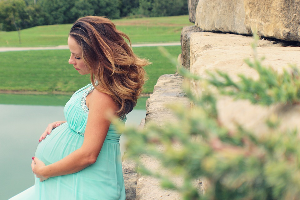 el-embarazo-en-verano