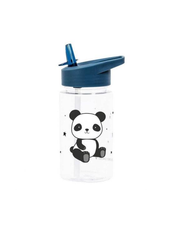 Frasco de pandaPetróleo