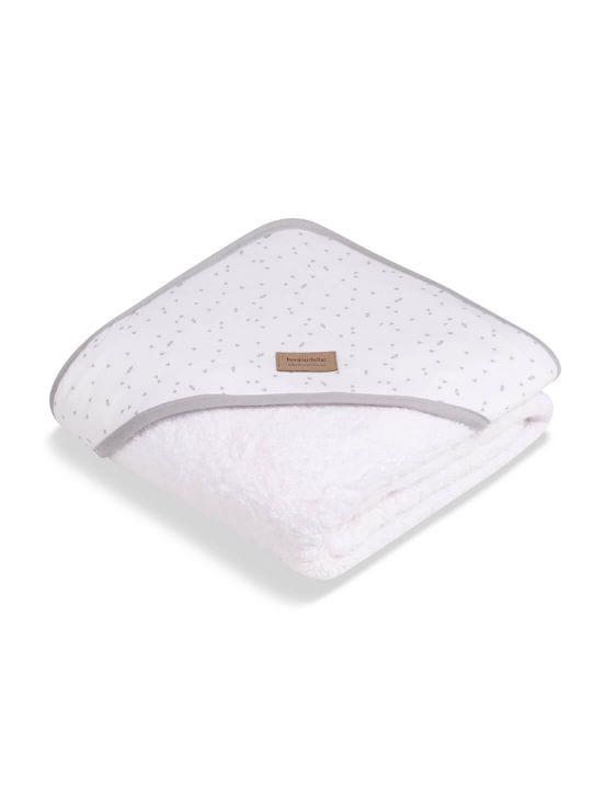 Capa de baño artic dream Blanco