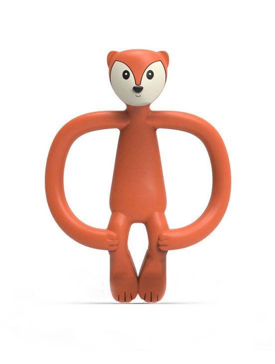 MATCHSTICK FOX