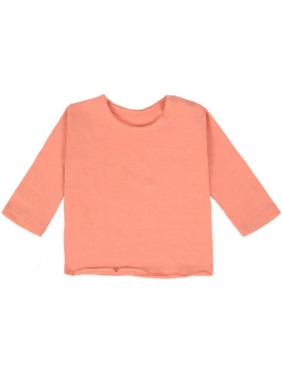 T-shirt m-l Coral