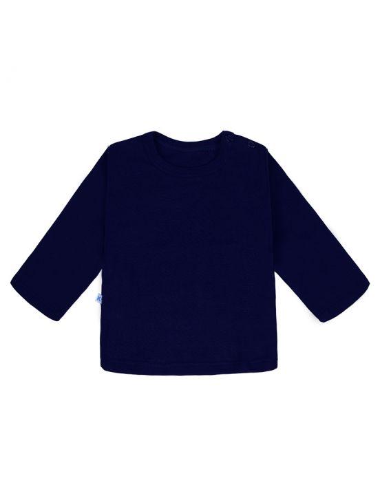 Camiseta m-l Azul marinho