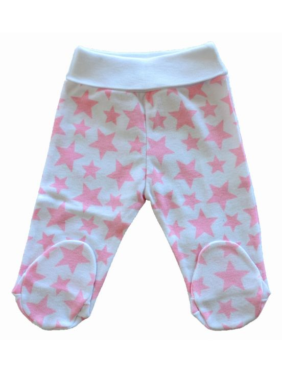 LEGGINGS BABY STARS