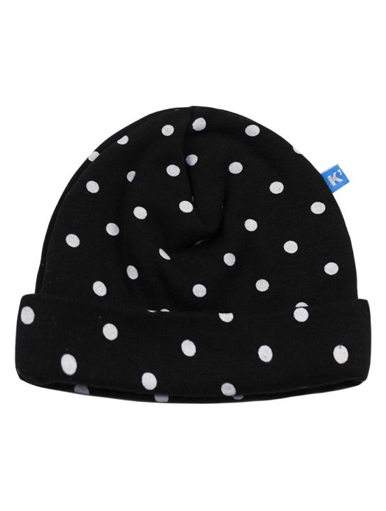 DOTS BABY HAT