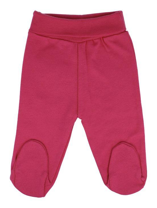 Leggings de bebêFúcsia