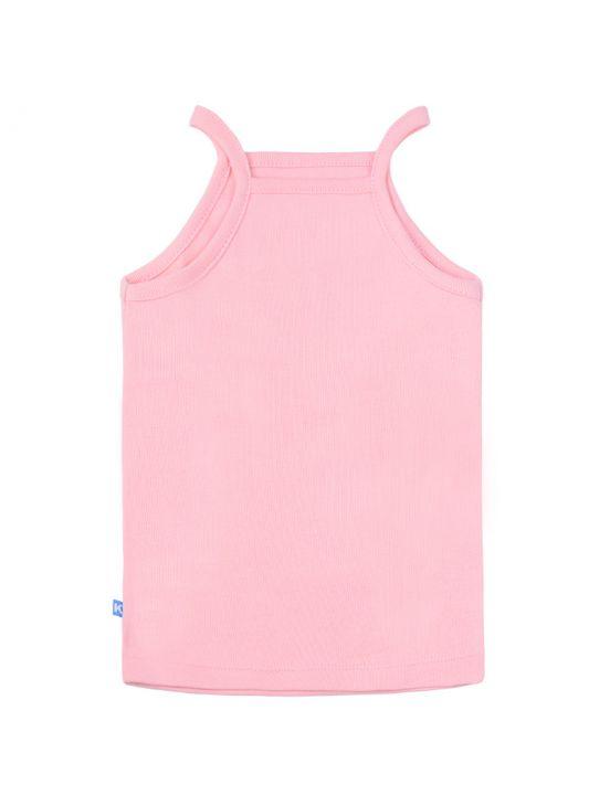 Camiseta tirantes Rosa claro