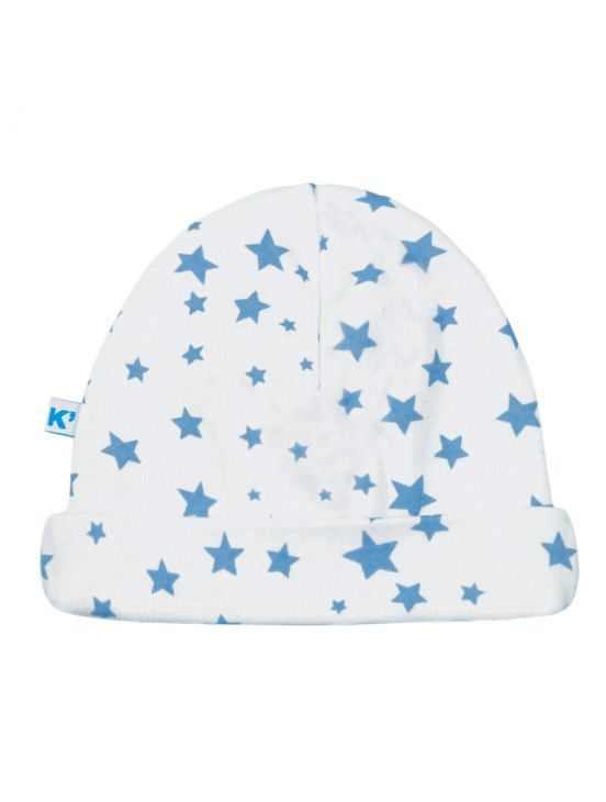 STAR BABY HAT