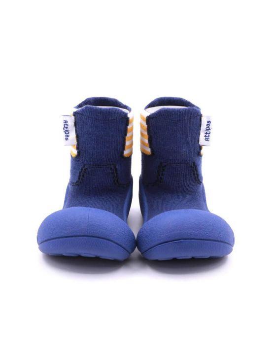 Attipas rain boots Azul marino