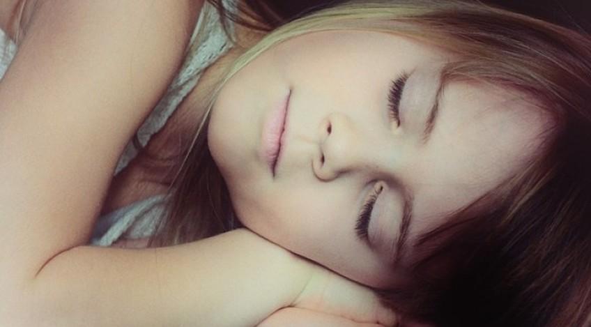 Así es la siesta perfecta de un niño