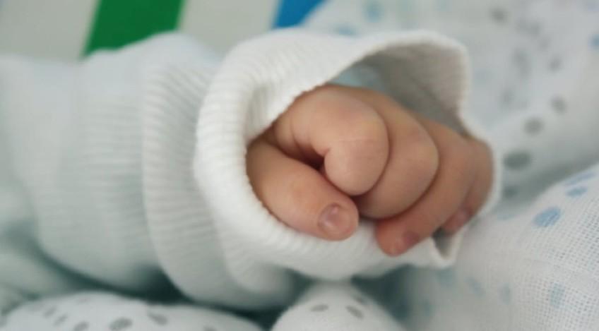 Ropa para que tu bebé recién nacido no pase frío