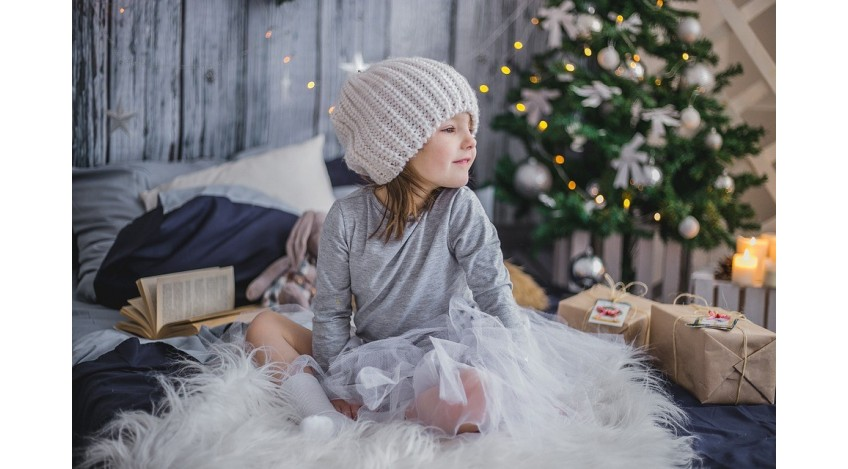 Los 10 juguetes favoritos de las niñas para regalar en Navidad