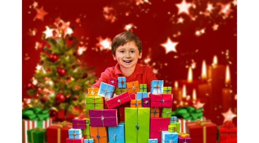 Los 10 regalos favoritos de los niños