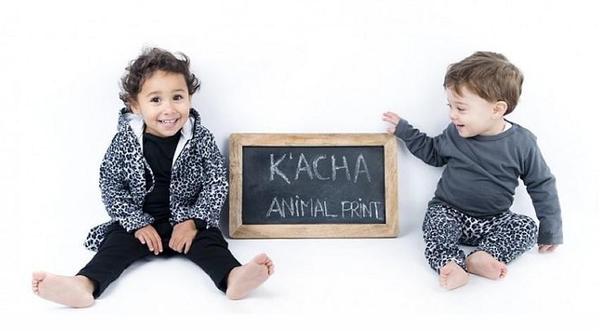 K'acha, ropa molona para niños y bebés
