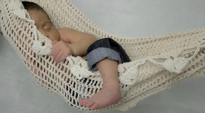 Cómo favorecer el sueño de tu bebé