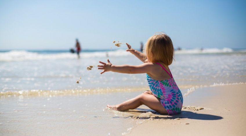 Moda de verano para tu bebé