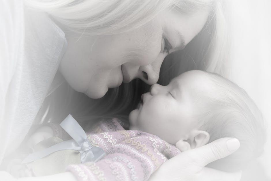 la-lactancia-materna-en-un-recien-nacido