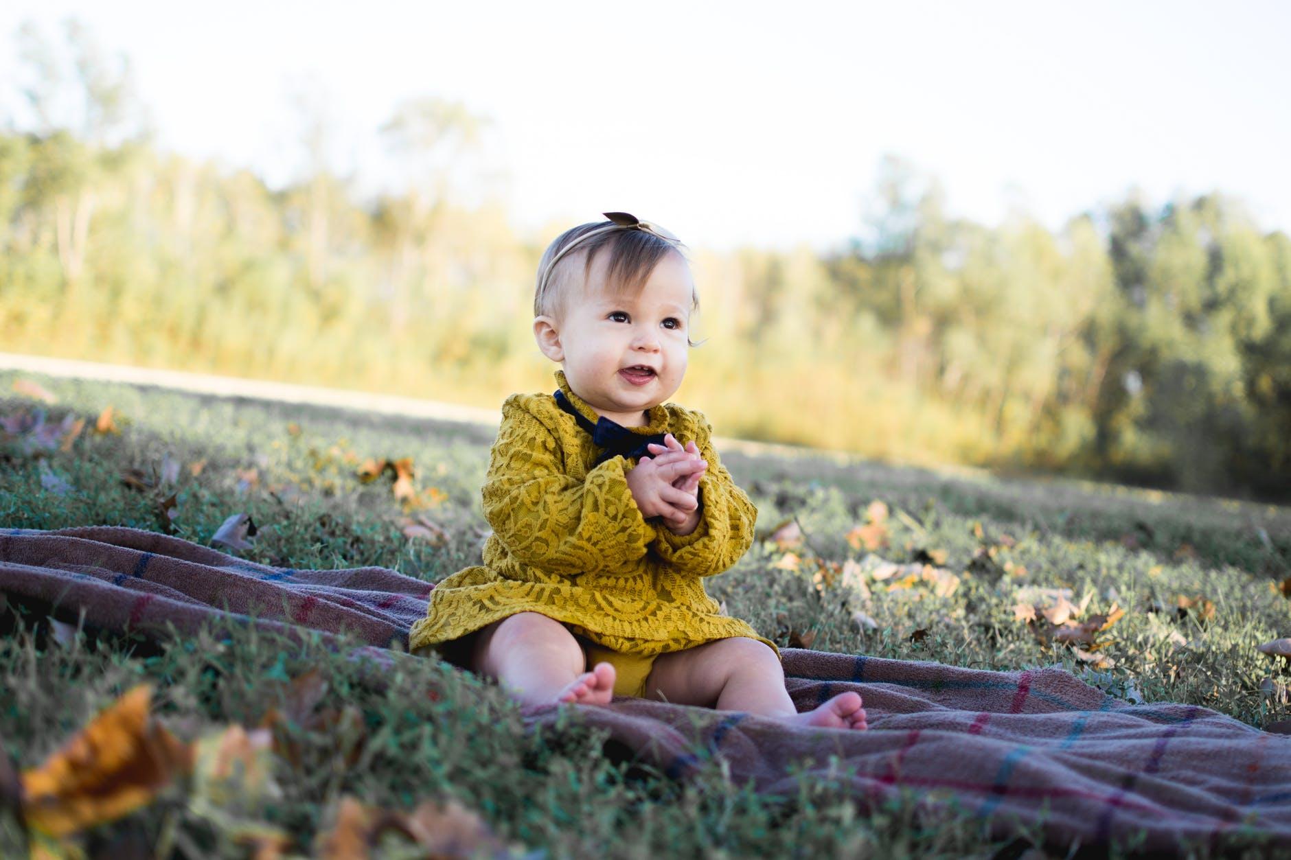 los-bebes-pueden-sufrir-alergia-en-primavera