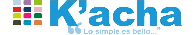 K'acha - Ropa para bebés y niños de 0 a 5 años.