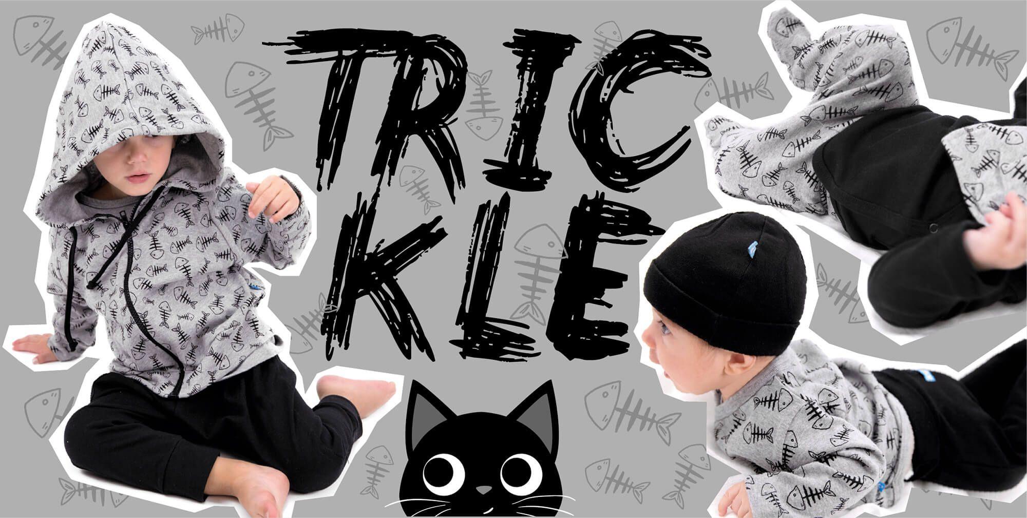 TRICKLE